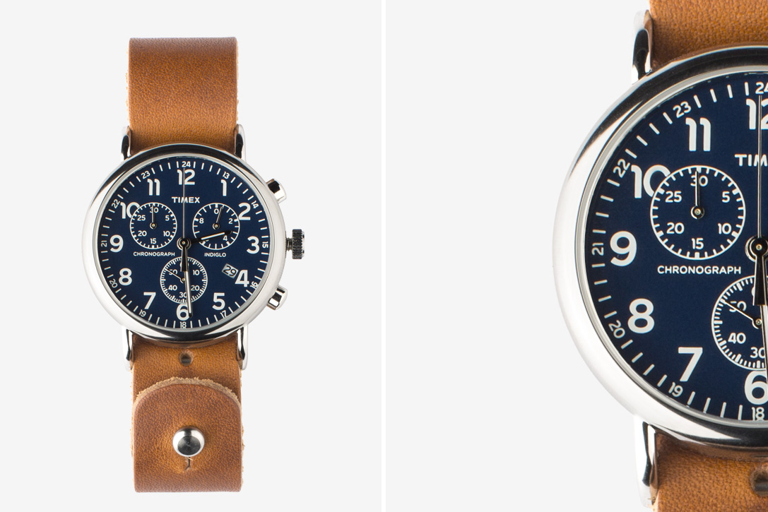20ba9d6f6 Cheap Ticks: The 12 Best Timex Watches | HiConsumption
