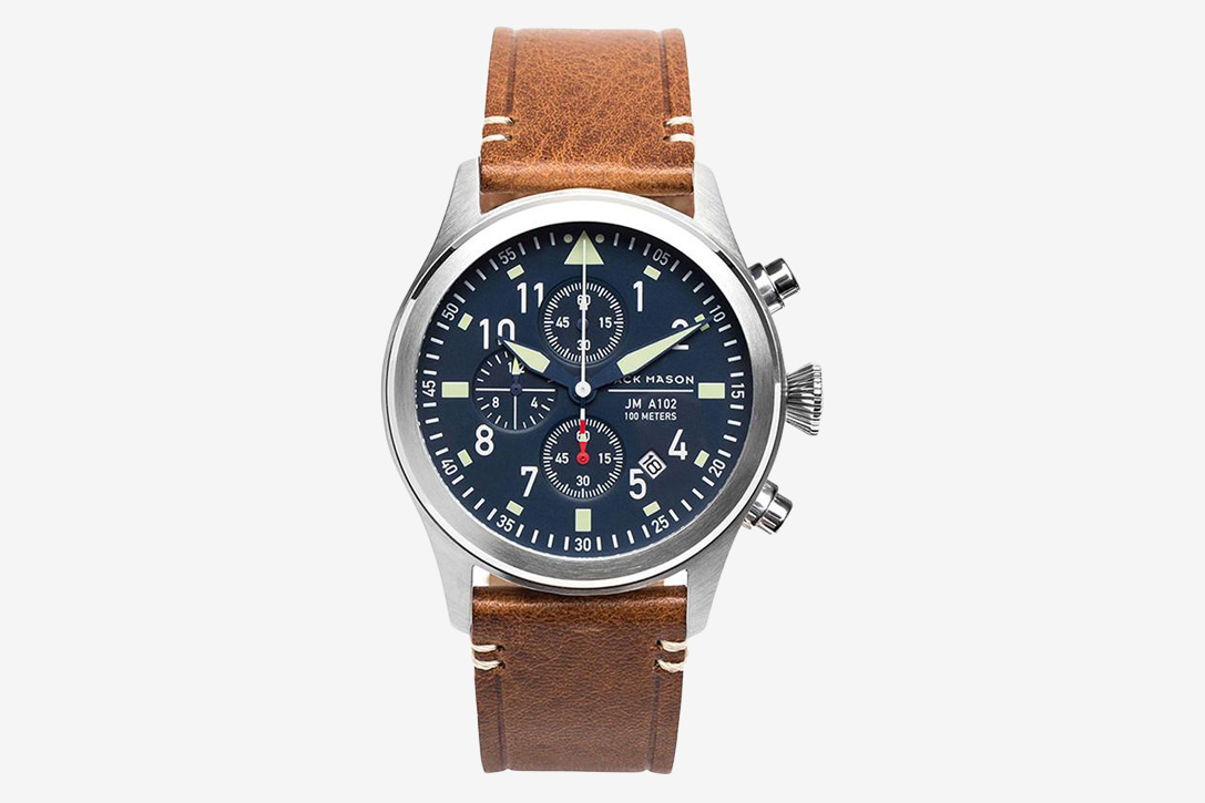 pics The Best Blue Dial Watches