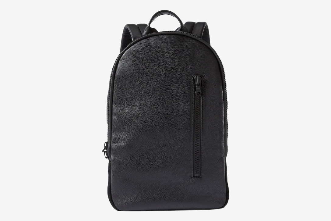 Well Tanned  15 Best Leather Backpacks   HiConsumption 54c830aa39