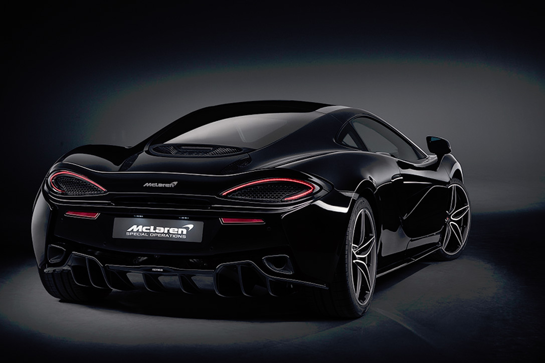 Mclaren 570gt Mso Black Collection Hiconsumption