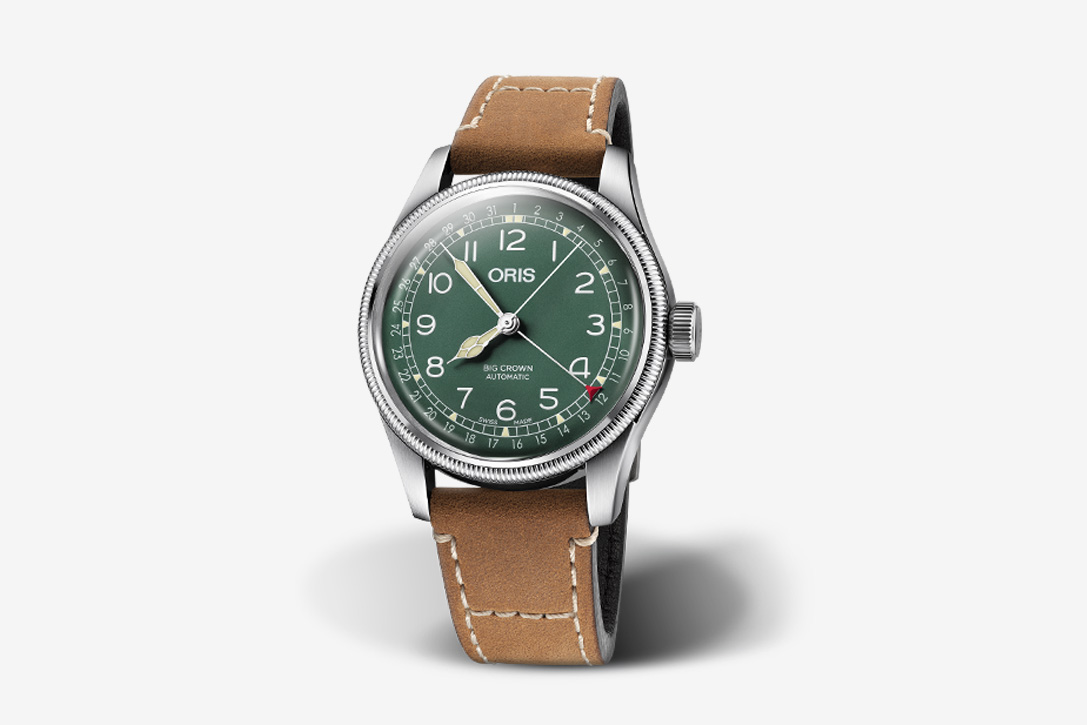 Wrist Envy 12 Best Green Dial Watches Hiconsumption