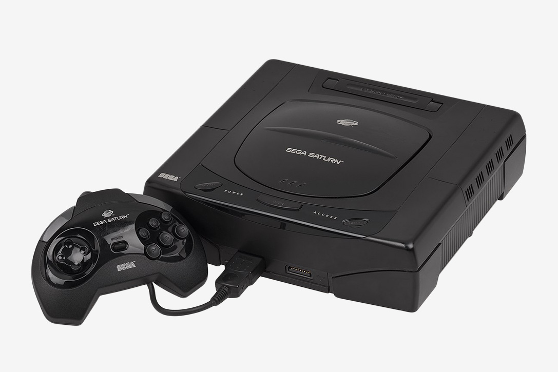 Ranked: 20 Best Gaming Consoles Of All Time | HiConsumption