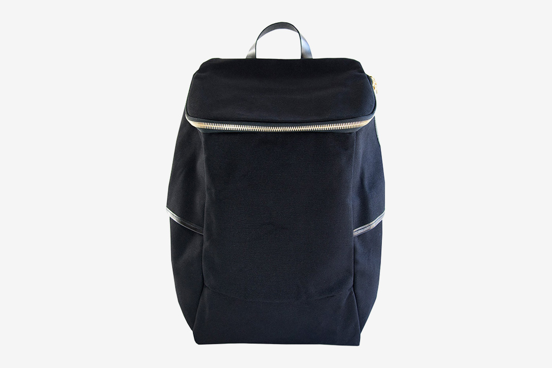 6a309dda5ced Southern Field Industries Backpack. Headquartered outside ...