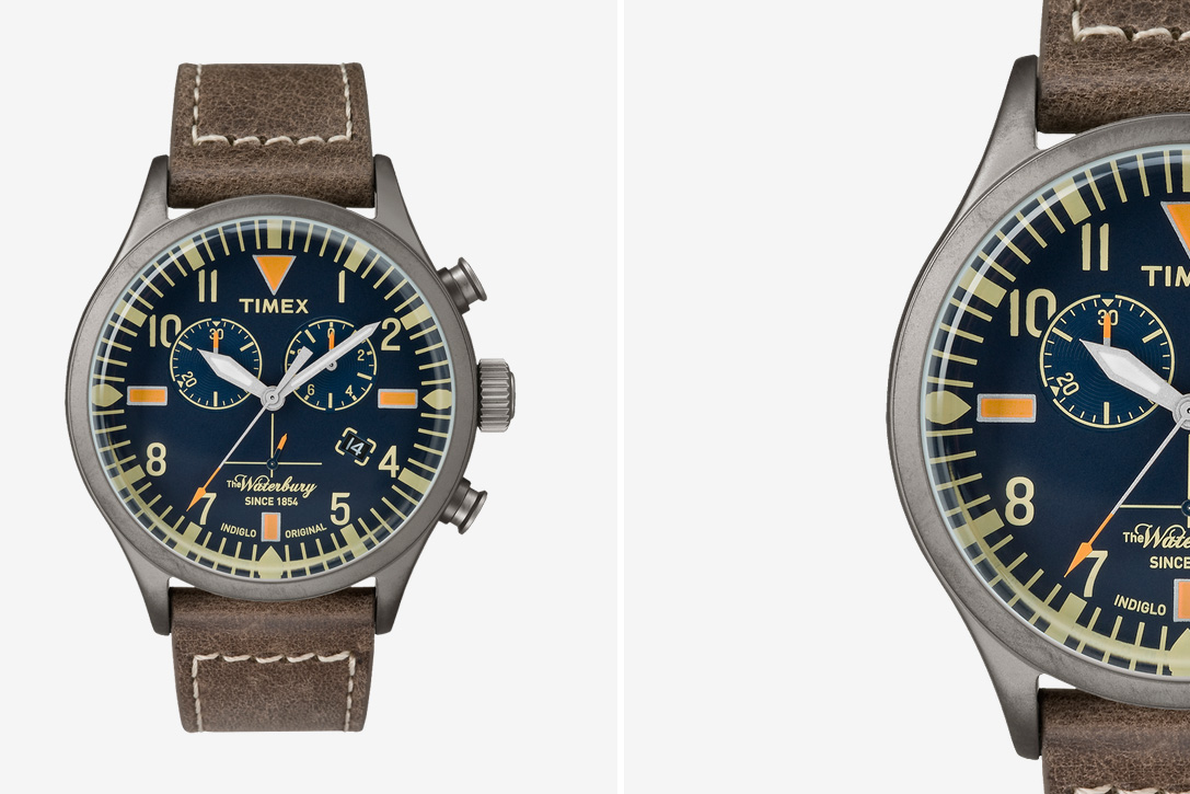 78524c877 Cheap Ticks: The 12 Best Timex Watches | HiConsumption