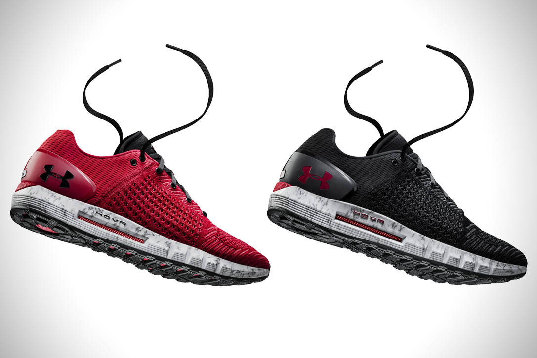 Under Armour HOVR Phantom Running Shoes | HiConsumption