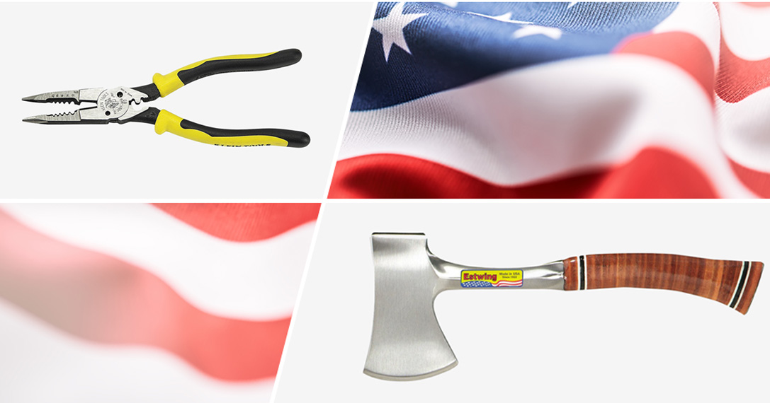 15 Best Tools Still Made In The USA | HiConsumption