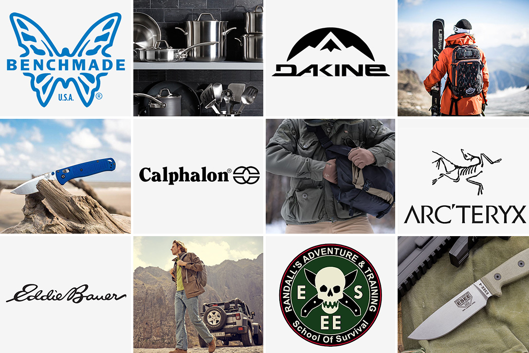 Guaranteed Gear: 50 Best Brands With A Lifetime Warranty