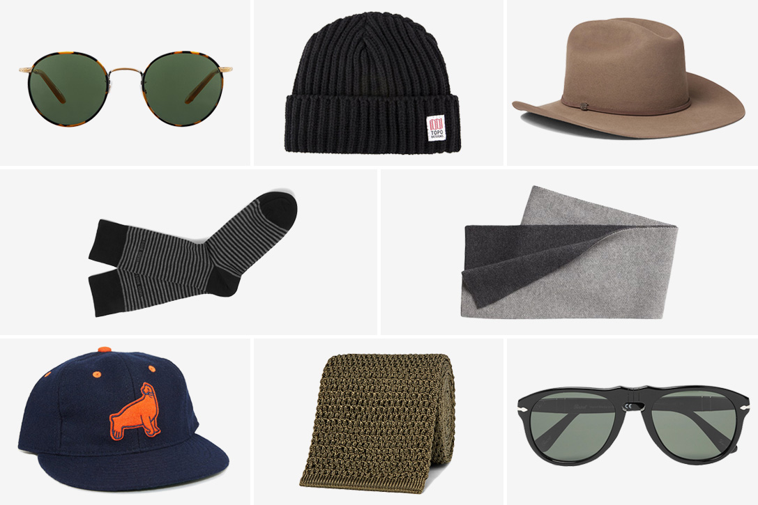 b4719a77 Something Extra: 25 Best Style Accessories For Men | HiConsumption
