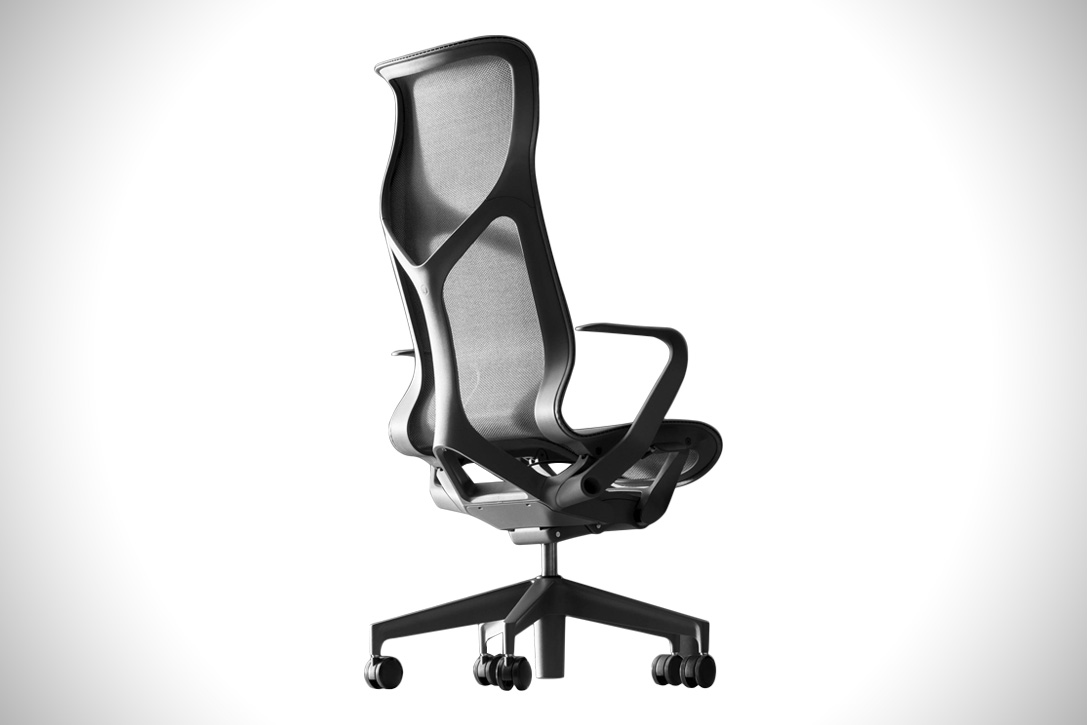 & Herman Miller Cosm Office Chair By Studio 7.5 | HiConsumption