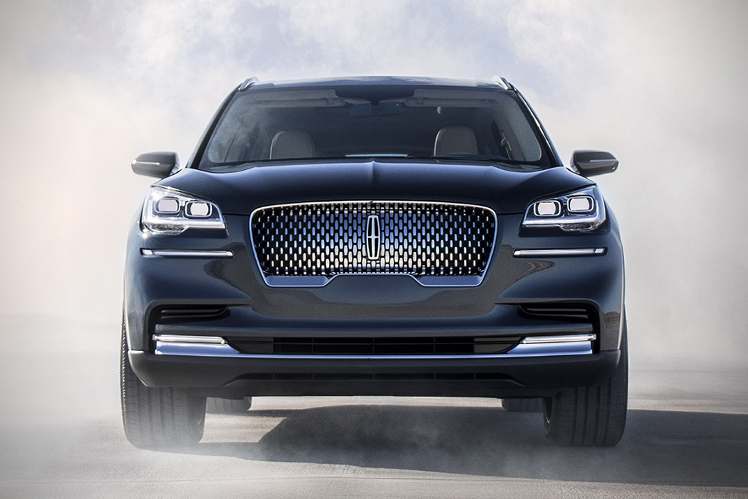2019 Lincoln Aviator | HiConsumption