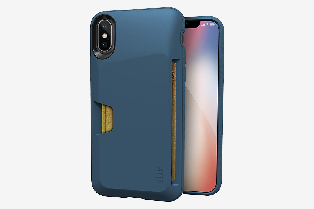 size 40 5bfc9 6305e The 15 Best iPhone X Wallet Cases Of 2019 | HiConsumption