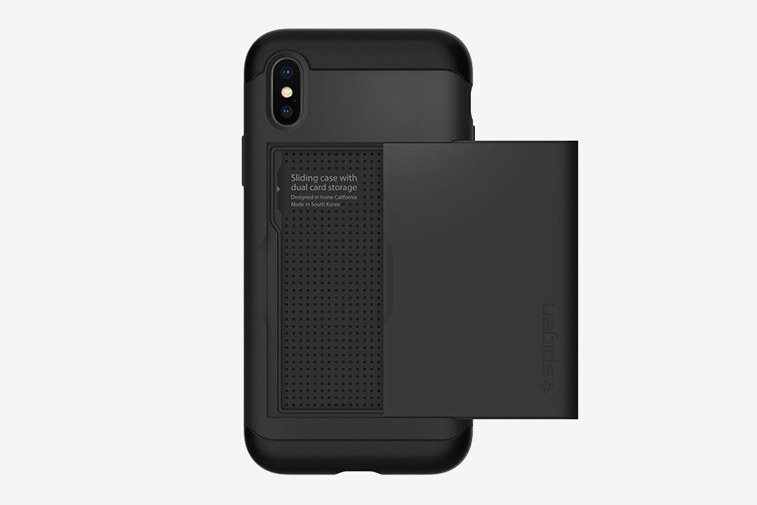 size 40 9a79b be61a The 15 Best iPhone X Wallet Cases Of 2019 | HiConsumption