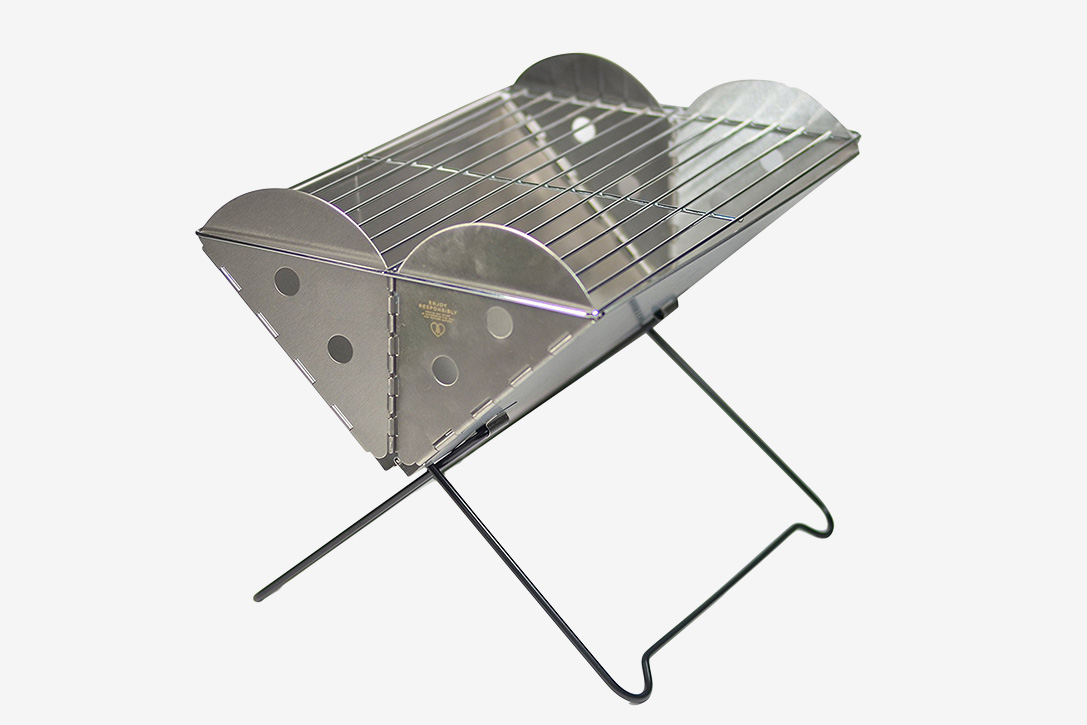 Or You Could Rely On Our Expertise And Make Your Pick From The Following  List Of The Ten Best Portable Fire Pits.