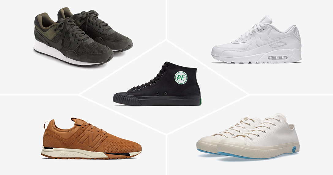 cheap and best shoe brands