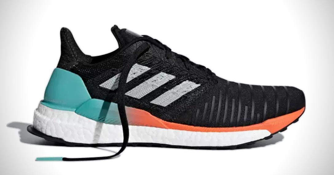 220e10ada Adidas SOLARBOOST Sneakers