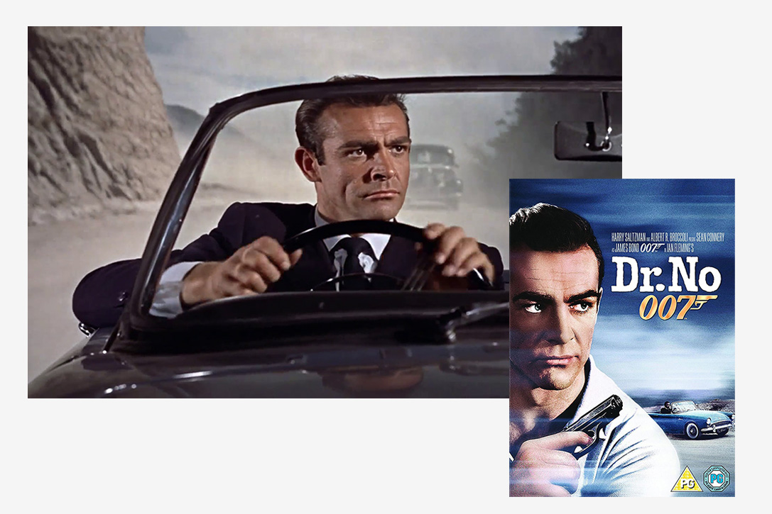 Ranked The 26 Best Bond Movies Of All Time Hiconsumption