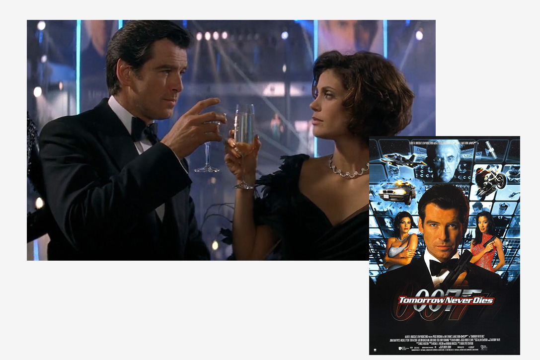 Ranked: The 26 Best Bond Movies of All Time | HiConsumption