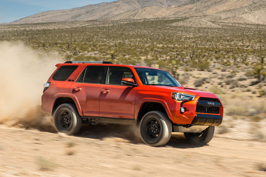 Cross Country: 15 Best Road Trip Cars | HiConsumption