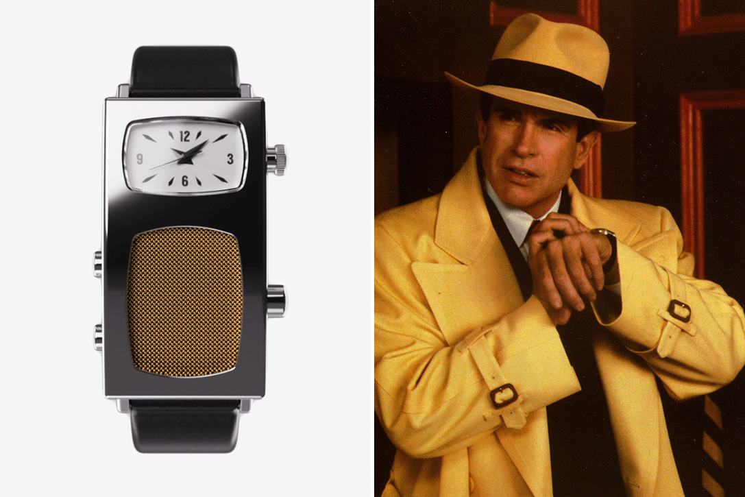 Dick tracy watches picture 400