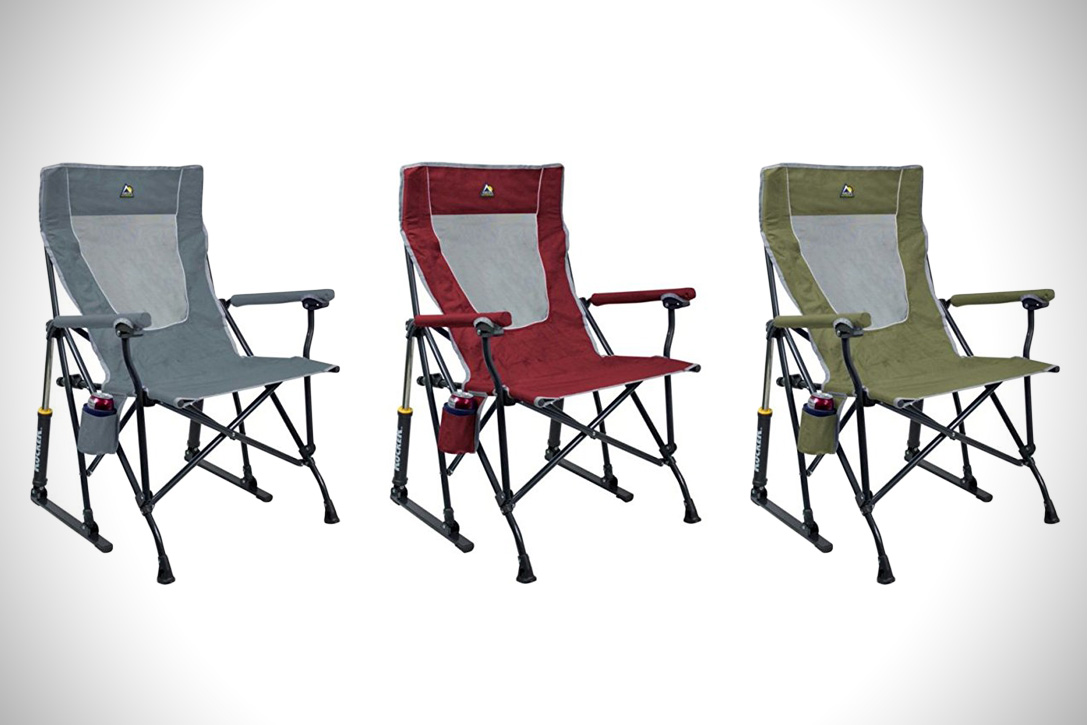 Wondrous Gci Outdoor Roadtrip Rocker Chair Hiconsumption Ncnpc Chair Design For Home Ncnpcorg