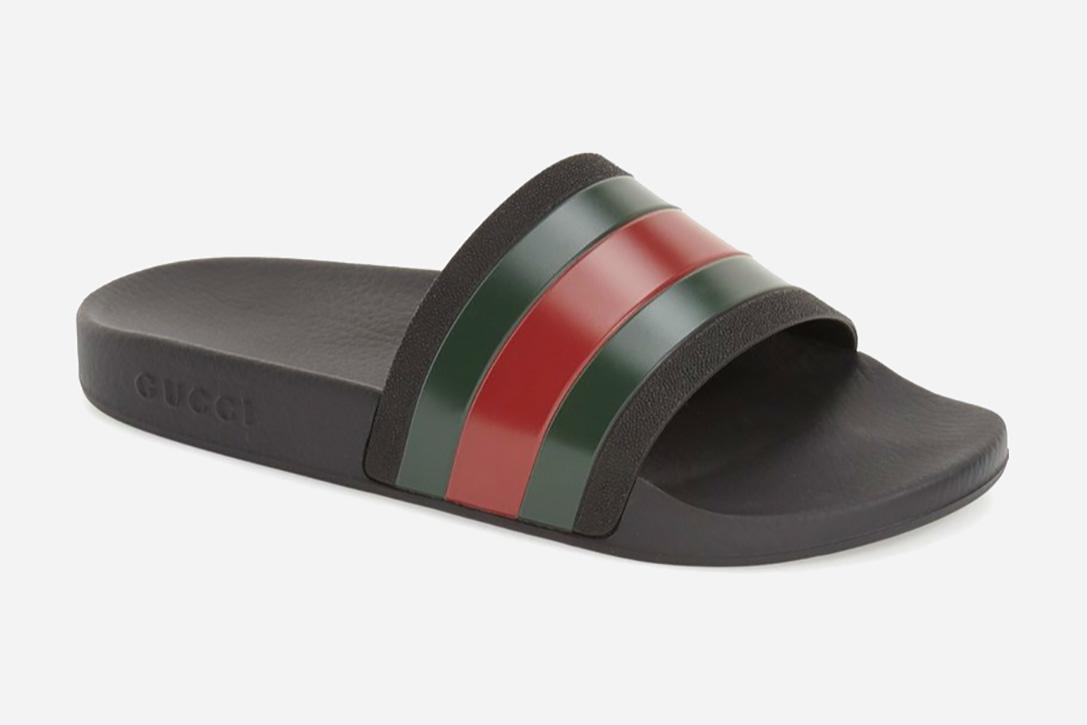 7c77e5cffe05 Footwear Freedom  15 Best Slides For Men