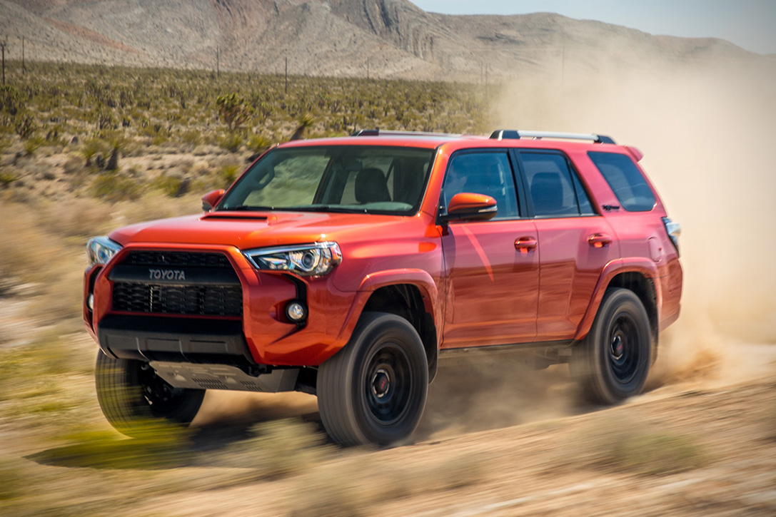 8 Best Overlanders You Can Buy Off The Lot Hiconsumption