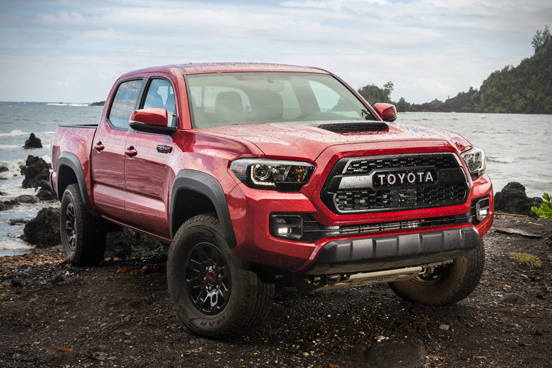 8 Best Overlanders You Can Buy Off The Lot | HiConsumption
