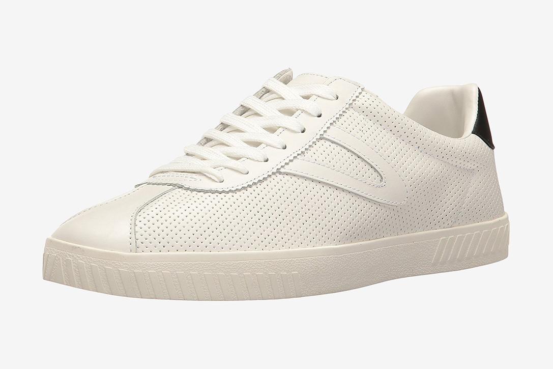 uk availability b1c74 387e7 Tretorn Men s CAMDEN2 Sneaker. Tretorn is Swedish shoe ...