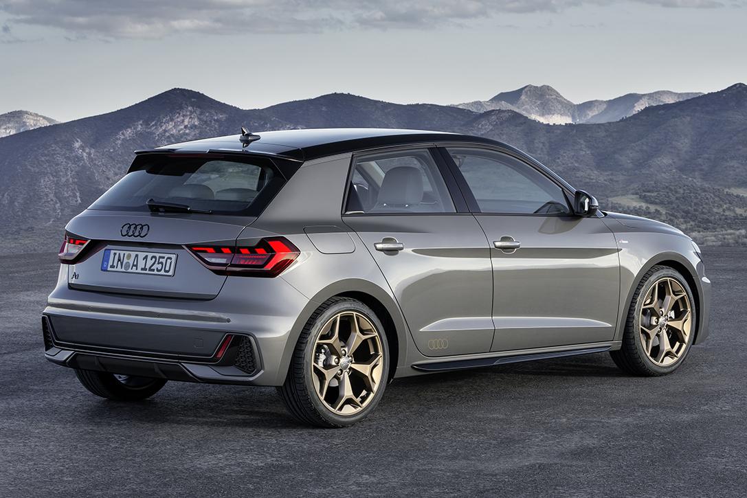 2018 Audi A1 Sportback | HiConsumption