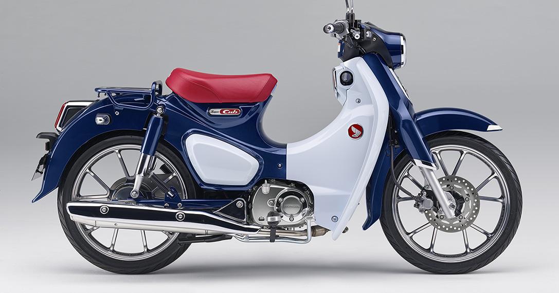 New Car Models 2018 Malaysia >> 2019 Honda Super Cub | HiConsumption
