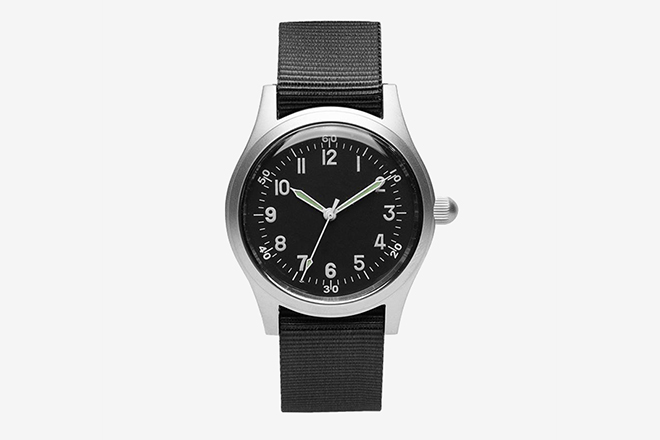 430c95778 20 Best Small Watches Under 38 mm | HiConsumption