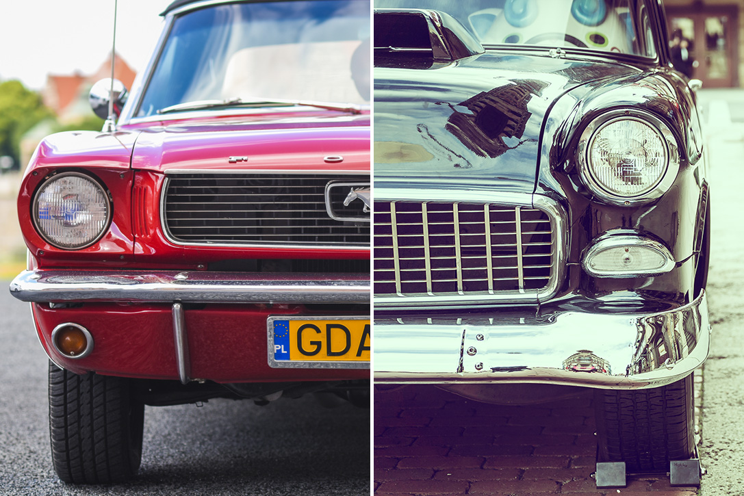 What S The Difference Pony Car Vs Muscle Car Hiconsumption