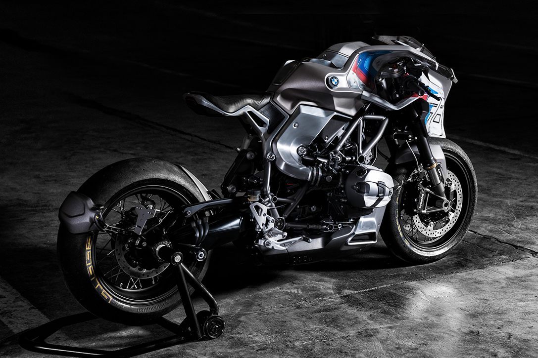 bmw r nine t 'giggerl'blechmann | hiconsumption