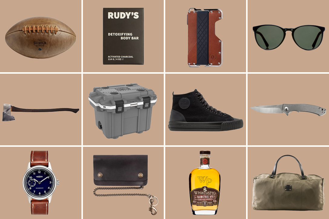 20 Best American Made Father's Day Gifts For Dad