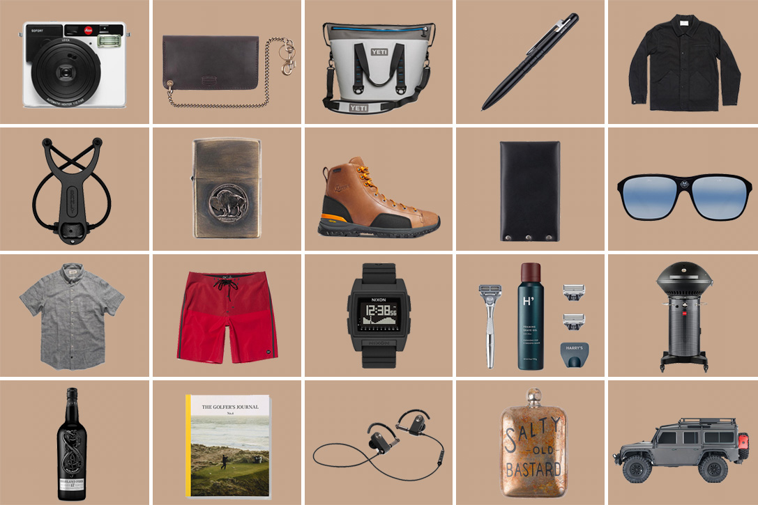 The 30 Best Father's Day Gifts