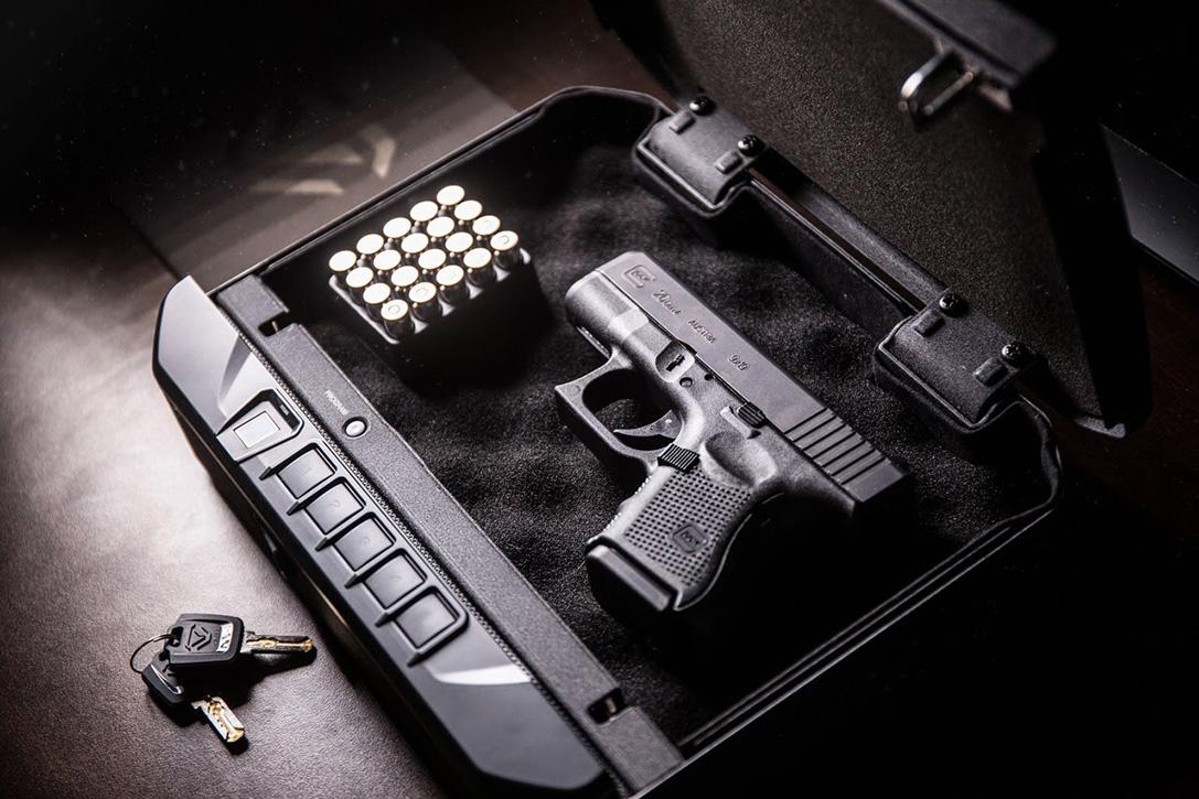 Trigger Trunks 15 Best Gun Safes Hiconsumption