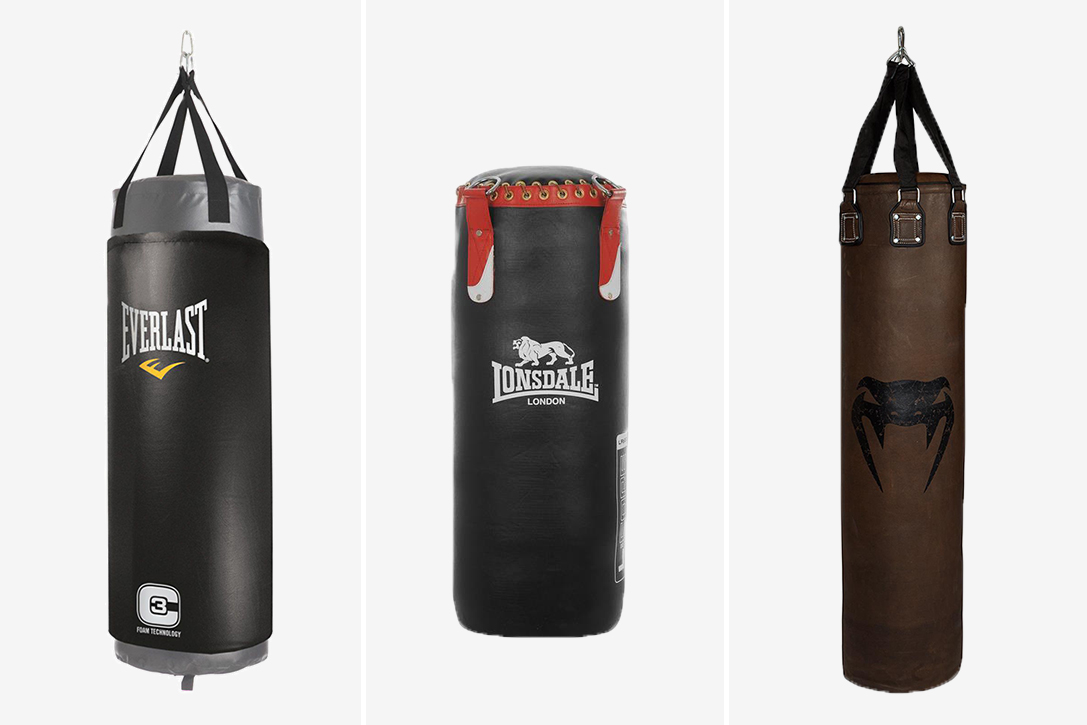 To Not Only Give You A Short Break Down Of The Four Main Types Punching Bags But Also Let Know Which Ones Are Worth Bang For Your Buck