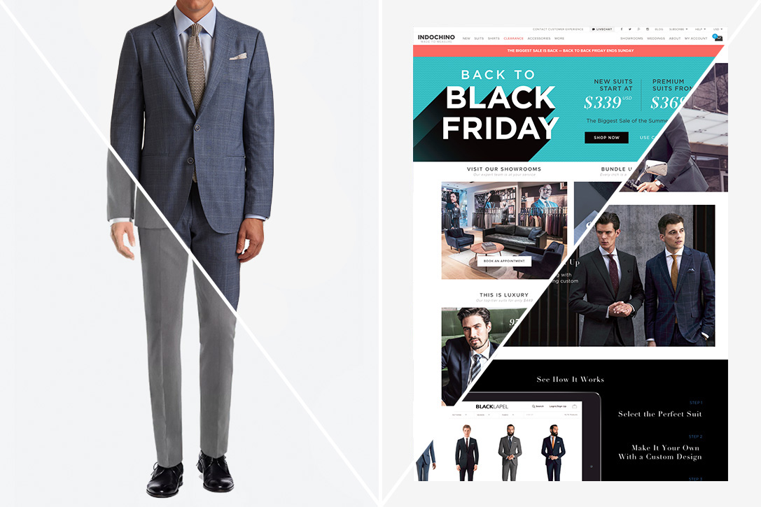 The 10 Best Places to Buy A Suit Online