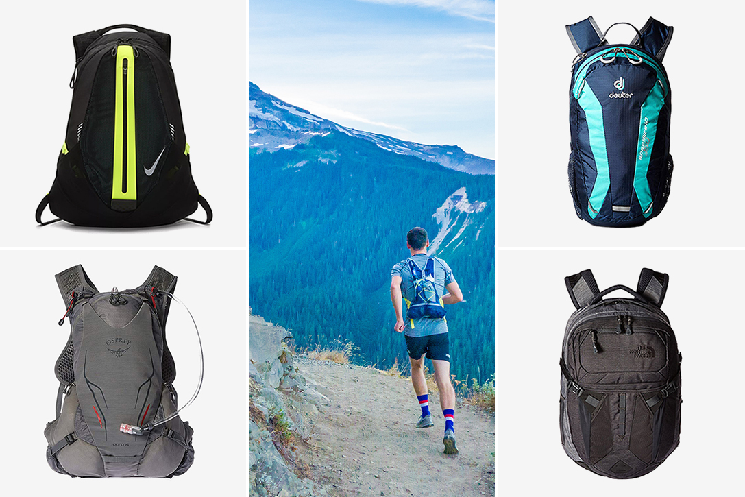 Fast Track  12 Best Running Backpacks  475efdf1125e5
