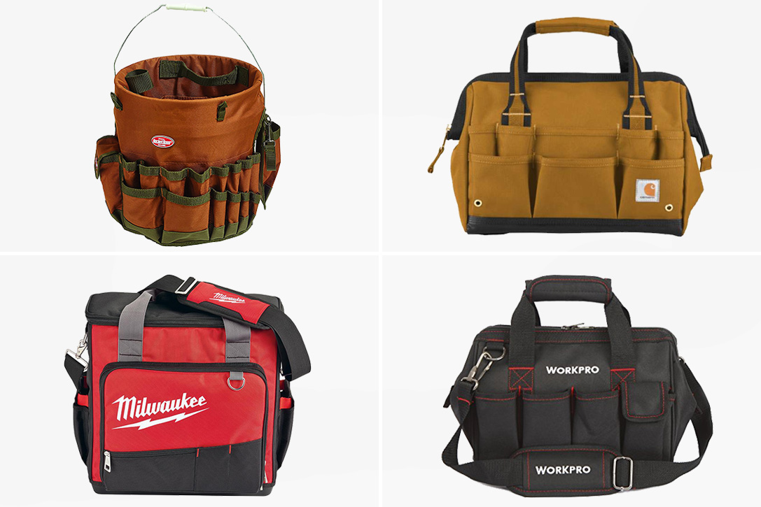 work horses 12 best tool bags hiconsumption
