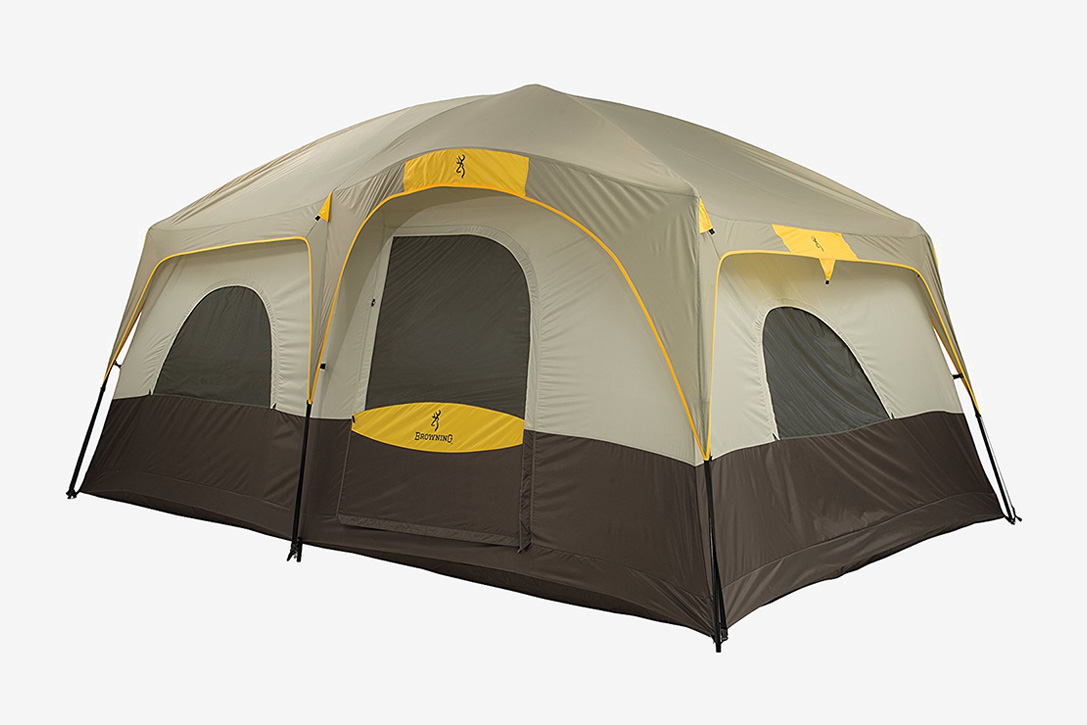 Super Shelters 15 Best Large Camping Tents Hiconsumption