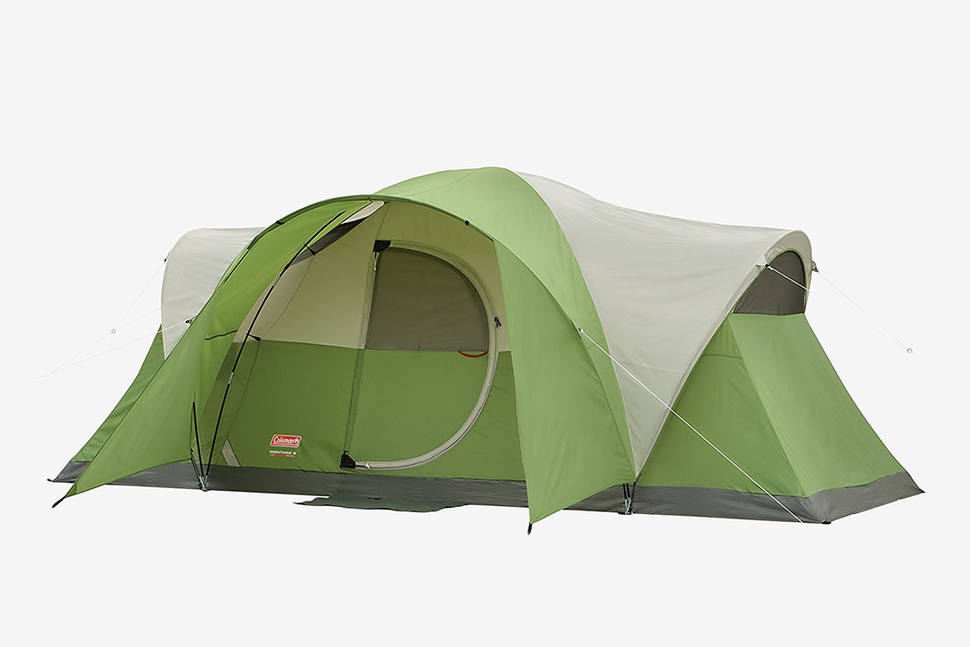 For that reason weu0027ve put together the following list of the 15 best large c&ing tents available now for your group adventures. : really big tents - afamca.org