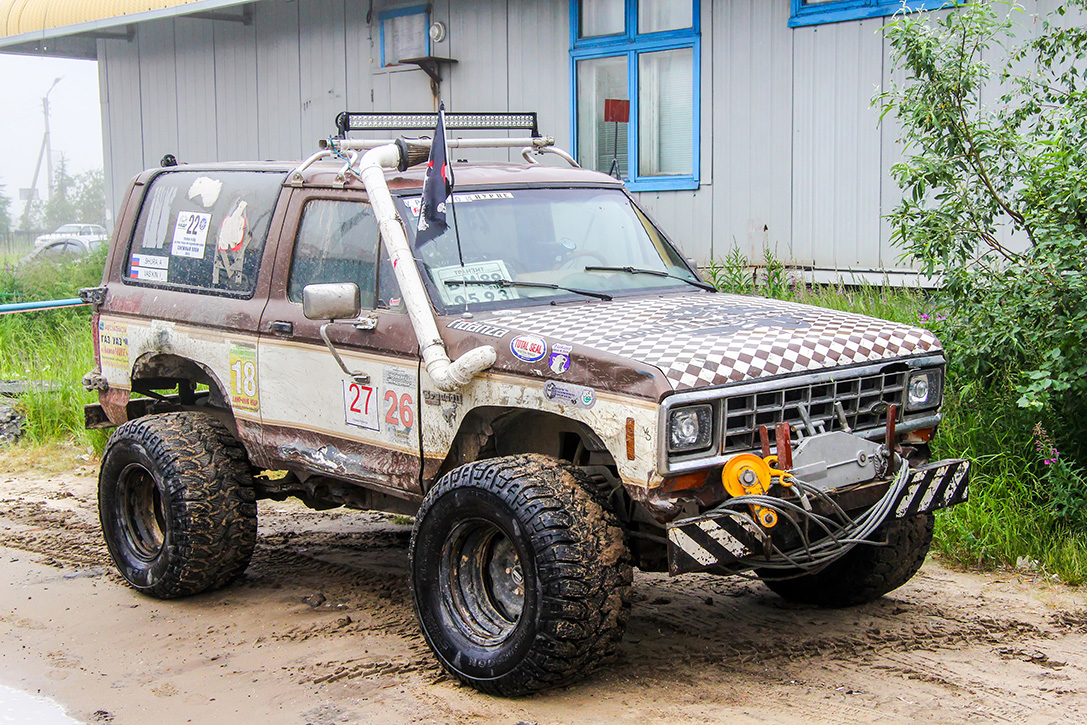 The 15 Best Adventure Vehicles Under $10,000 | HiConsumption