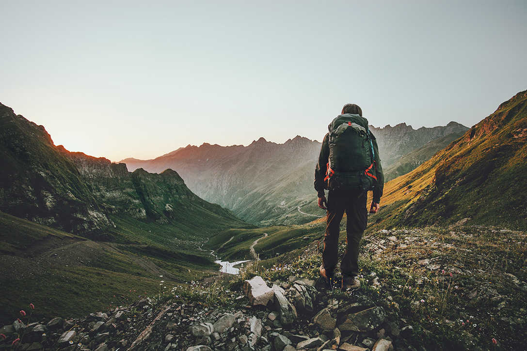 The Ultimate Guide To Learning How To Hike