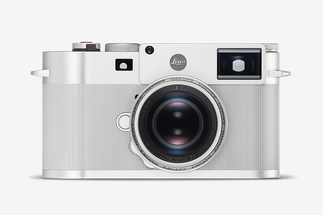 Leica M10 Edition Zagato Camera
