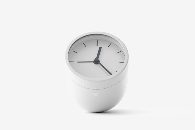 Time Trials 10 Best Analog Alarm Clocks Hiconsumption