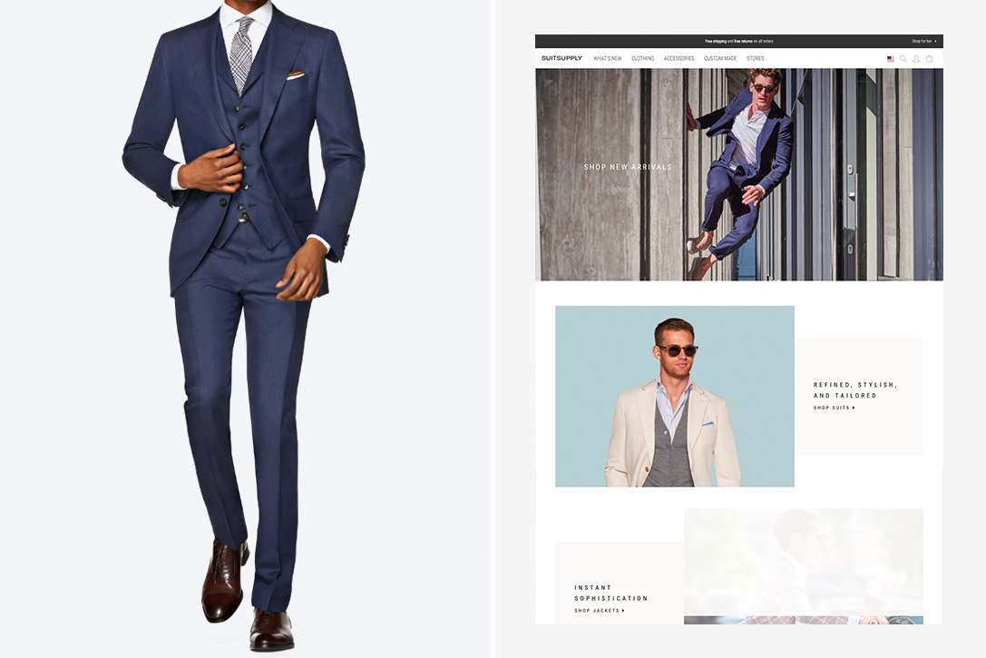 The 10 Best Places to Buy A Suit Online | HiConsumption