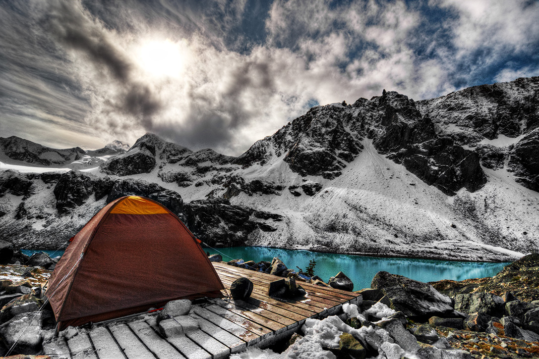 Shelter Sanitation: How To Clean A Camping Tent