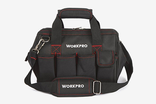 WorkPro Close Top. If a simple small tool bag ... c48d15148f73e