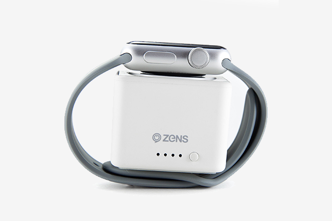 Watch Dock: 8 Best Apple Watch Chargers | HiConsumption